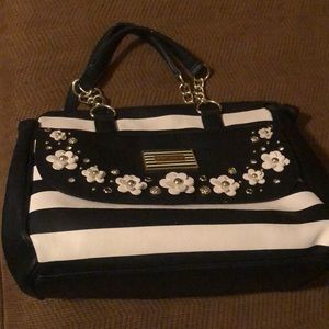 Betsey Johnson handbag